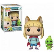 Evan with Higgledy (Ni No Kuni) Funko Pop! Vinyl Figure