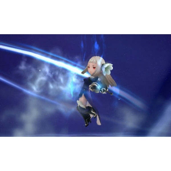 Bravely Second End Layer 3DS Game - Image 4