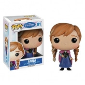 Anna (Disney Frozen) Funko Pop! Vinyl Figure