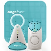 Angelcare Simplicity AC601 Movement & Sound Baby Monitor (UK Plug)