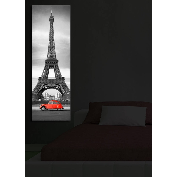 3090?ACT-18 Multicolor Decorative Led Lighted Canvas Painting