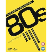 Films That Define A Decade: '80s DVD