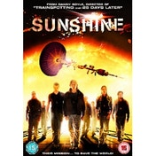 Sunshine DVD