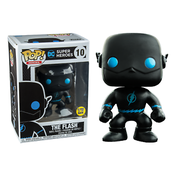 The Flash Glow In The Dark (Justice League) Funko Pop! Vinyl Figure #10