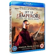 Emperor And The White Snake Blu-ray