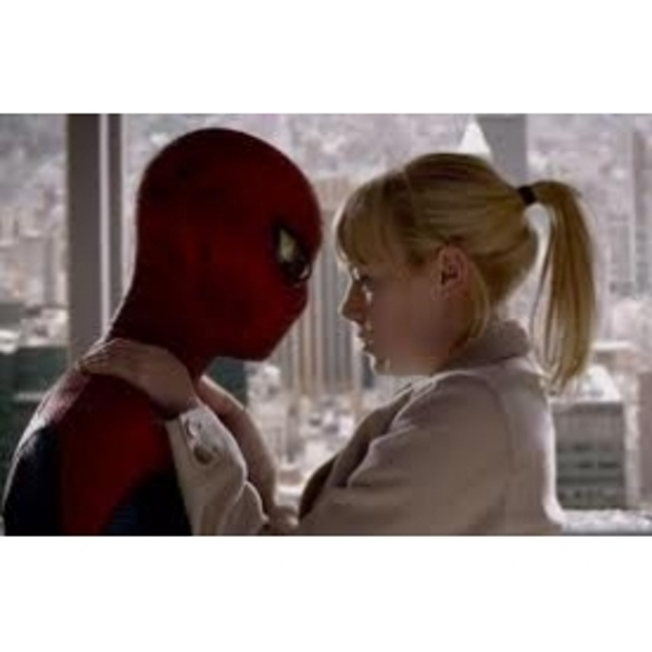 The Amazing Spider-Man Blu-ray - Image 4
