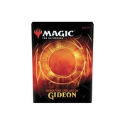 Magic The Gathering TCG Signature Spellbook Gideon
