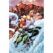 Aquaman Vol. 8: Out of Darkness