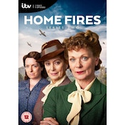 Home Fires - Series 2 DVD