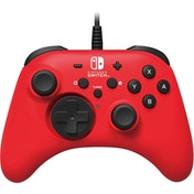 HORIPAD Wired Controller Red for Nintendo Switch