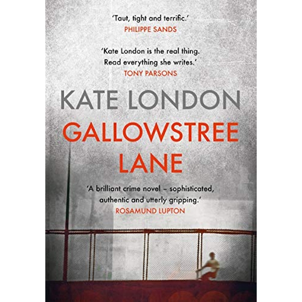Gallowstree Lane  Hardback 2019