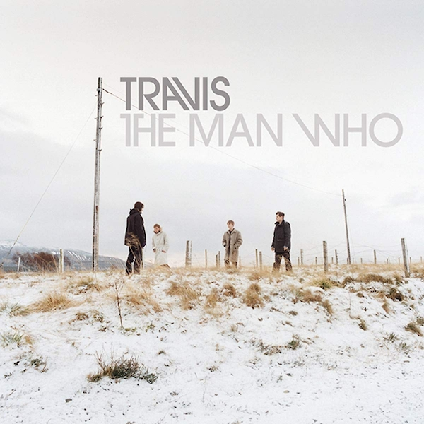 Travis - The Man Who (20th Anniversary Edition) (Deluxe Edition) Vinyl
