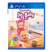 My Universe My Baby PS4 Game