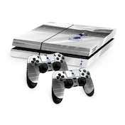 Official Tottenham Hotspur FC PS4 Console Skin and 2x Controller Skin Combo Pack