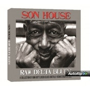 Son House - Raw Delta Blues CD
