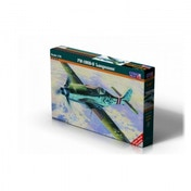 FW-190 D-9 Langnasen 1:72 Model Kit