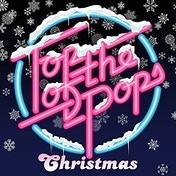 Various Artists - Top Of The Pops Christmas Vinyl New