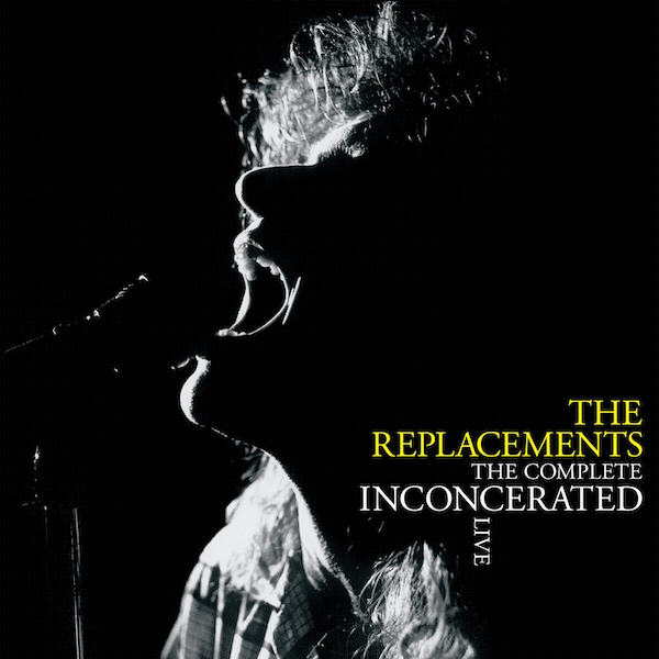 The Replacements - The Complete Inconcerated Live Vinyl