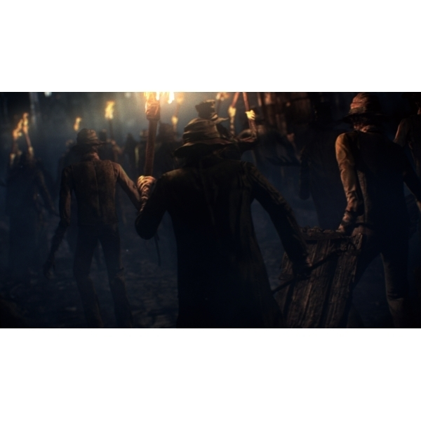 Bloodborne Game Of The Year (GOTY) PS4 Game - Image 4