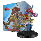 Scervo (Legend of Zelda: Skyward Sword) 10 Inch Figure