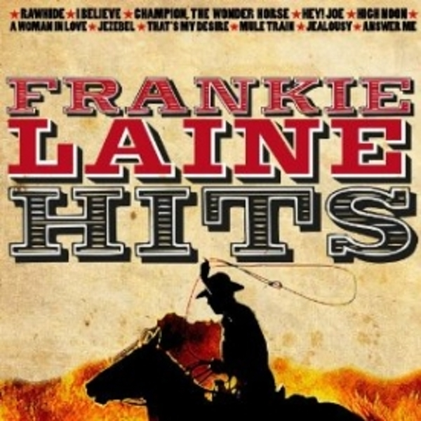 Frankie Laine - Hits CD