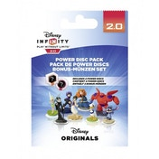 Disney Infinity 2.0 Power Discs Pack
