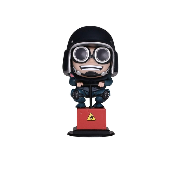 Thermite (Six Collection) Chibi UbiCollectibles Figure