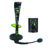 Joystick Junkies Players Kit Headset Elite Black Xbox 360