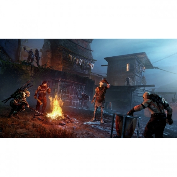 (Pre-Owned) Middle-Earth Shadow of Mordor Xbox 360 Game - Image 4