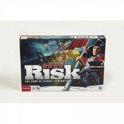 Ex-Display Risk Board Game Used - Like New