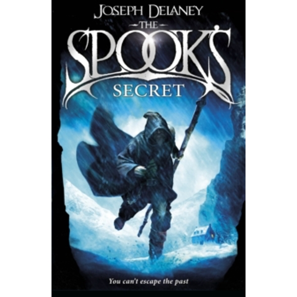 The Spook's Secret: Book 3 by Joseph Delaney (Paperback, 2014)