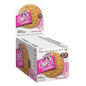 Birthday Cake (Pack Of 12) Complete Cookie