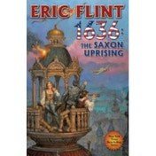 1636: The Saxon Uprising (Ring of Fire) Mass Market Paperback