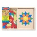 Melissa & Doug Pattern Blocks and Boards (10029) - Image 2