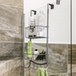 2 Tier Shower Caddy | M&W - Image 2