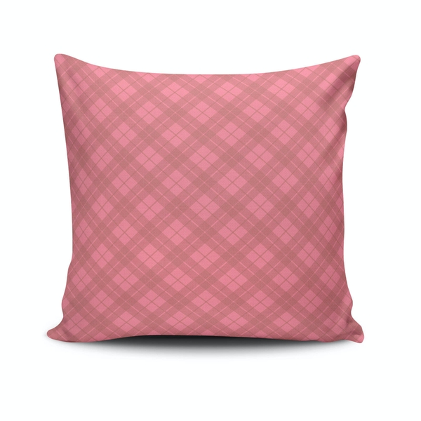 NKLF-155 Multicolor Cushion Cover