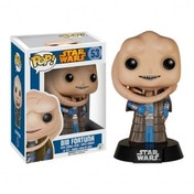 Bib Fortuna (Star Wars) Funko Pop! Bobble-Head Vinyl Figure