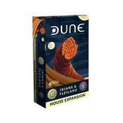Dune - Ixians & Tleilaxu House Expansion Board Game