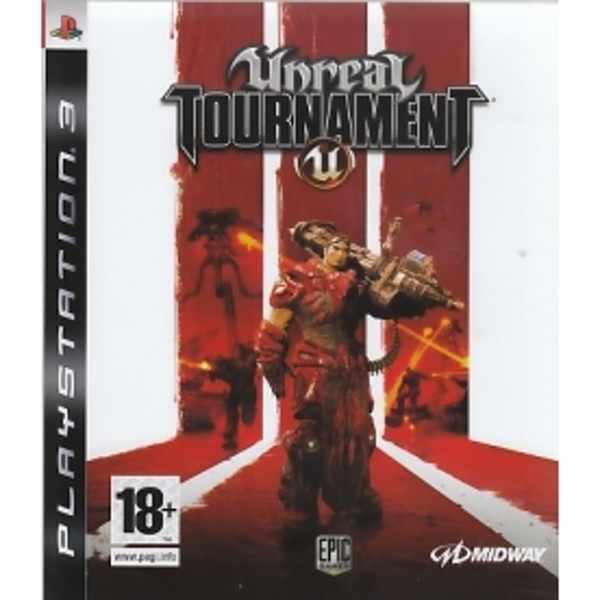 unreal tournament matchmaking