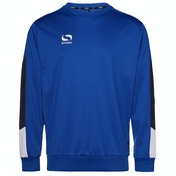 Sondico Venata Crew Sweat Youth 5-6 (XSB) Royal/Navy/White