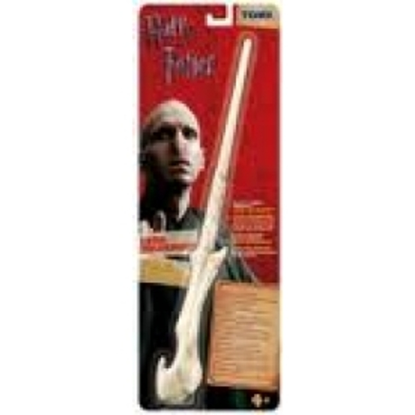 Harry Potter Infra-Red Battling Wand Lord Voldemort - Image 1