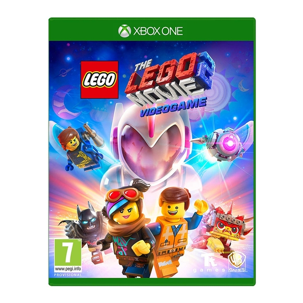 Lego Movie 2 The Videogame Xbox One Game