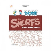 The Smurfs  Anthology: Volume 2