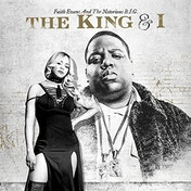 Faith Evans And The Notorious B.I.G. - The King & I CD
