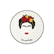Frida Kahlo Minimalist Placemats - Set of 4