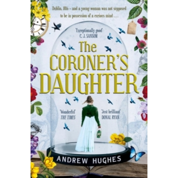 The Coroner's Daughter