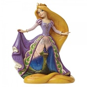 Daring Heights Rapunzel (Classic Disney) Disney Traditions Figurine
