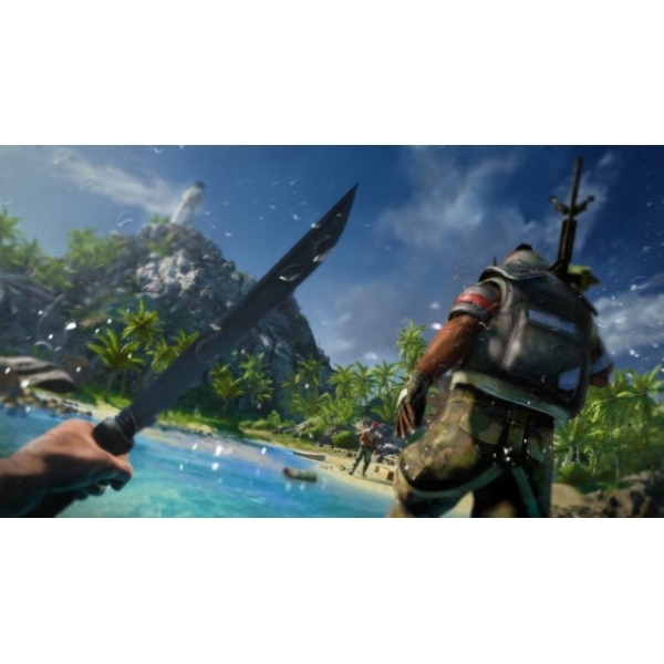 Far Cry 3 The Lost Expeditions Edition Game PC - Image 4