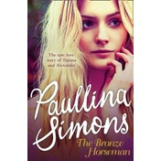 The Bronze Horseman by Paullina Simons (Paperback, 2001)