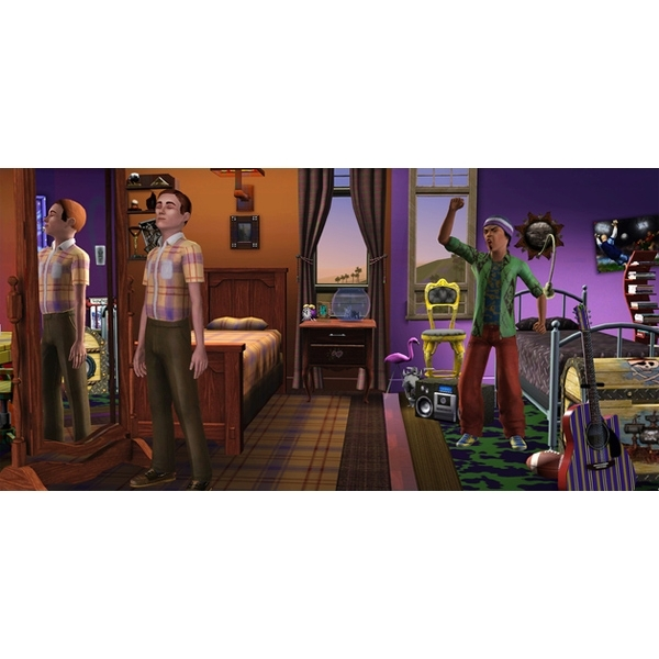 The Sims 3 Game PC & MAC - Image 2